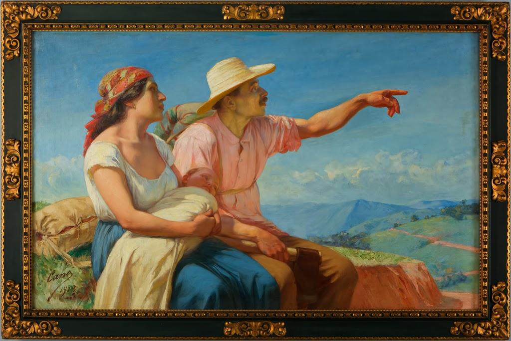 Painting 3 Horizontes Cano 1914.jpg