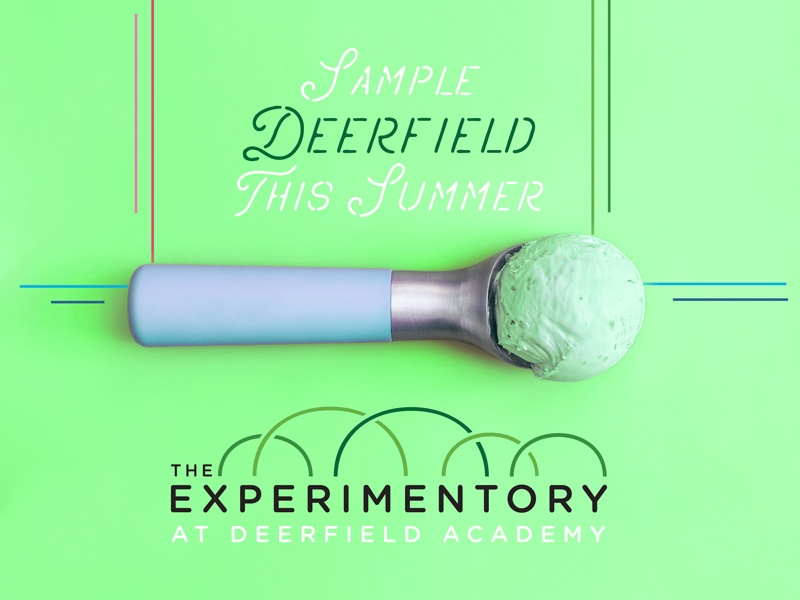 Sample boarding school with a summer with the Experimentory